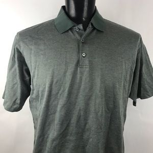 Men's Ermenegildo Zegna Polo Shirt